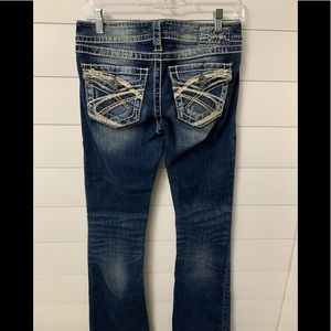 Silver Jeans 25/31